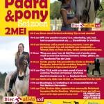 opening paard en pony seizoen